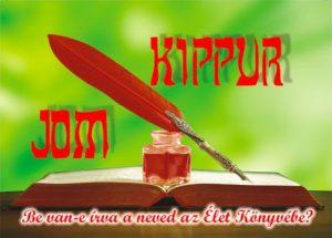 jom-kippur