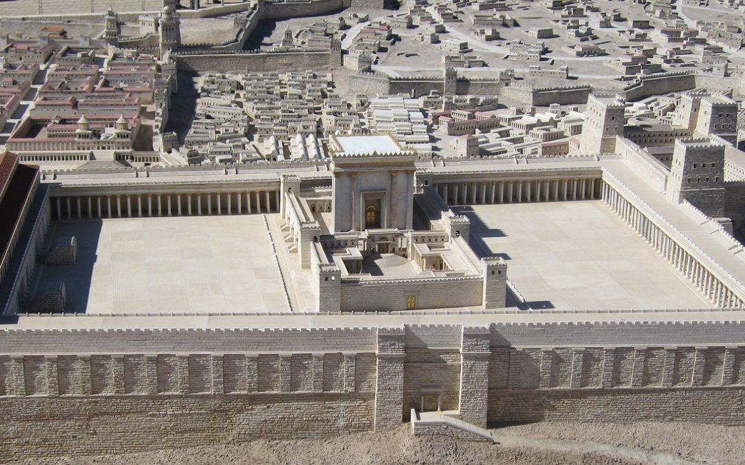 Mi igaz, és mi nem a Templommal és a Hanuka ünnepével kapcsolatban?