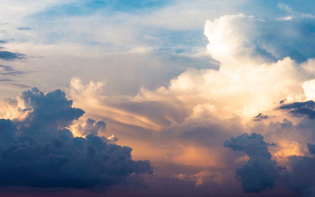 Bemenni a felhőbe – Gondolatok a Parasáról: Vájákhél / Pekudé