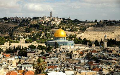 Izrael és Én – AM IZRAEL CHAI