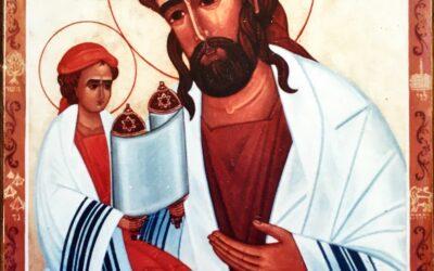 Miért nehéz egy zsidó embernek hinni Jesuában (Jézusban) ?
