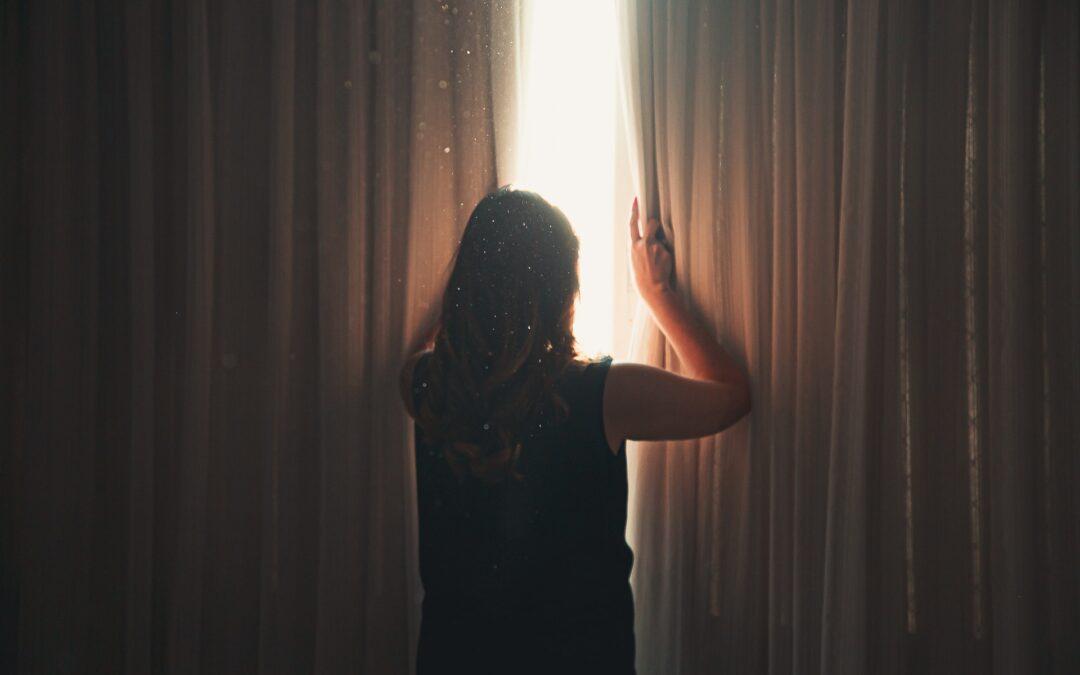 A nép, mely sötétségben járt, nagy világosságot látott