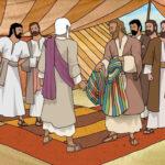 Mi bajunk van Józseffel? – Gondolatok a parasáról: Vajésev